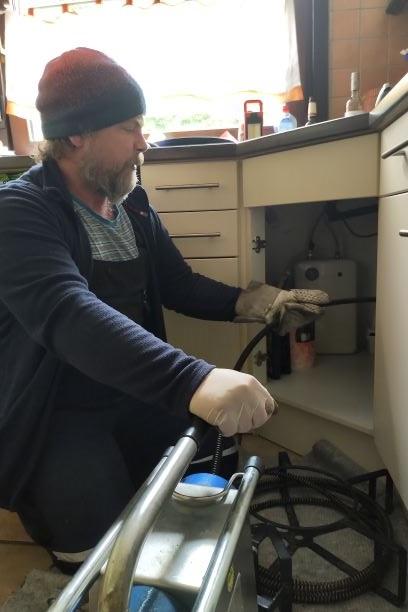 Abflussreinigung Küche HECA Rohrreinigung Marl 2.0