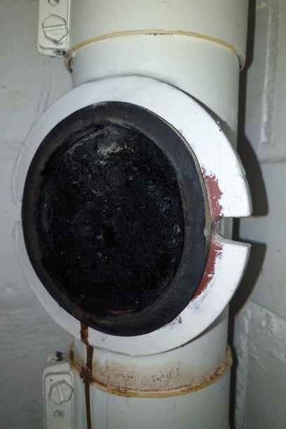 Abflussreinigung Küche HECA Rohrreinigung Marl 3 2.0