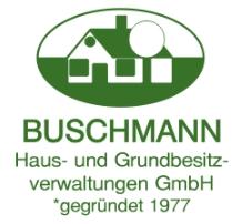 BUSCHMANN Haus– und Grundbesitzverwaltungen GmbH Marl HECA Rohrreinigung