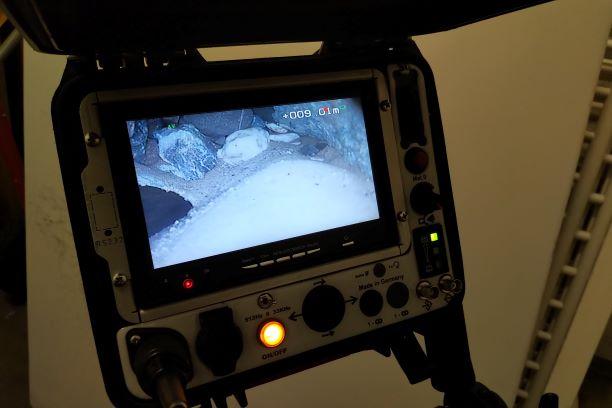 Kamera Rohrreinigung TV Ortung HECA Rohrreinigung Marl 4