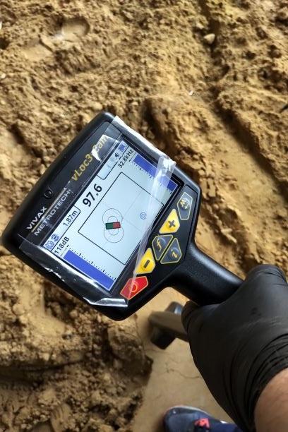 Kamera Rohrreinigung TV Ortung HECA Rohrreinigung Marl 6 2.0