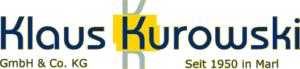 Klaus Kurowski GmbH & Co. KG Marl HECA Rohrreinigung