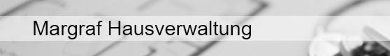 Margraf Hausverwaltung Marl HECA Rohrreinigung sw